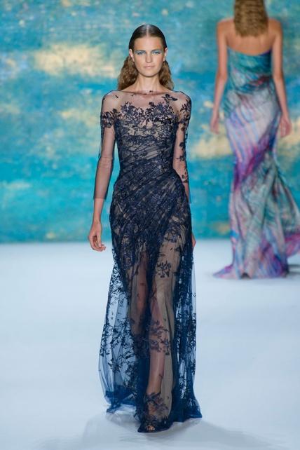 monique lhuillier primavera/verano 2013 en 15 vestidos de alfombra ...