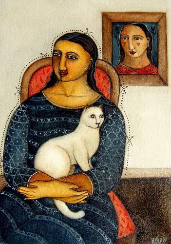 Carmel Art : Hannetjie de Clercq