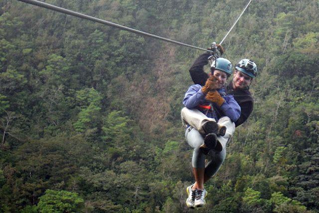 Luna de Miel en Costa Rica ¡La mejor experiencia!