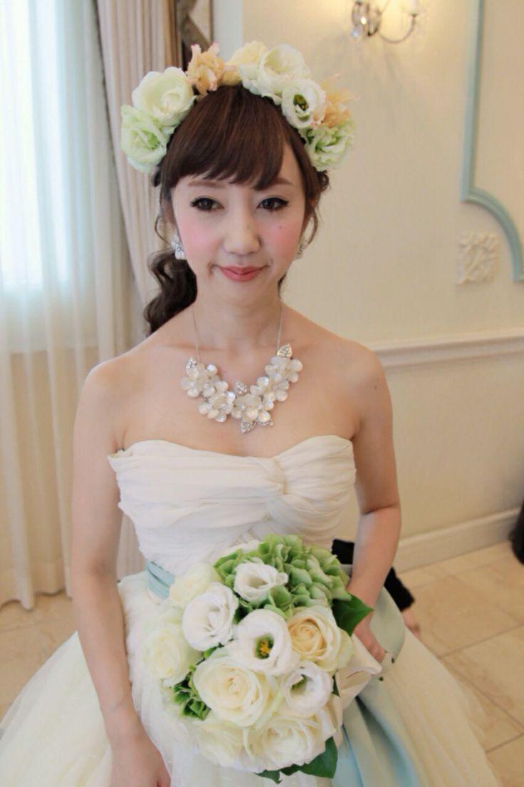 Leaf for Brides 03-5451
