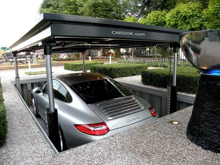 Find this Pin and more on PARKING DESIGN. 18 best PARKING DESIGN images on Pinterest