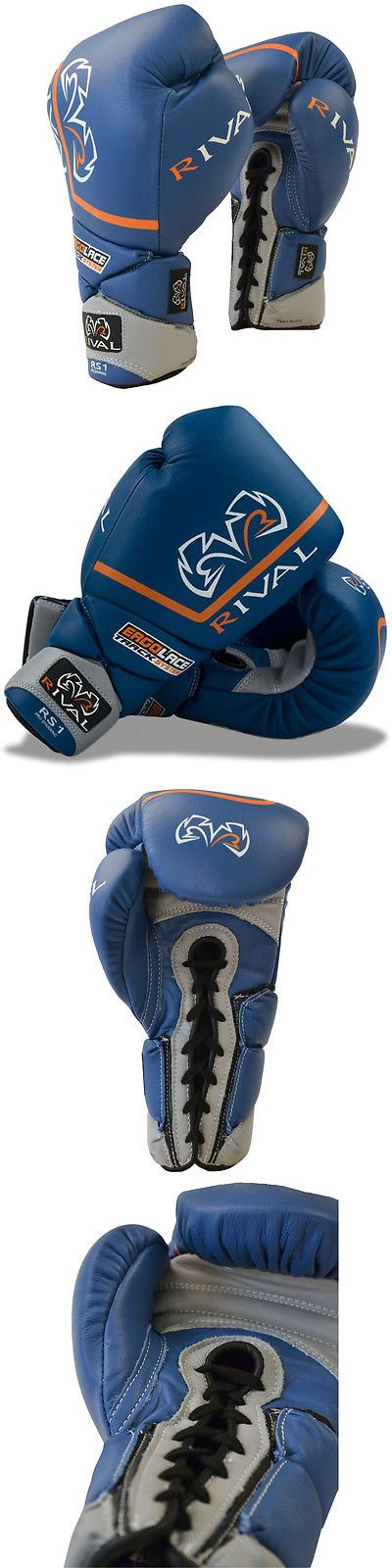 Gloves - Boxing 30102: Rival Boxing Pro Sparring Gloves - Blue -> BUY IT NOW ONLY: $139.99 on eBay!