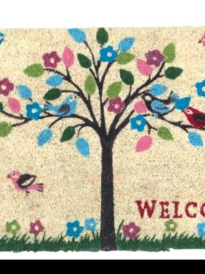 112 Best Door Mats Images On Pinterest Door Rugs