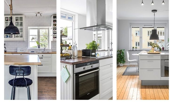 Fem skånska kök att inspireras av - Sydsvenskan