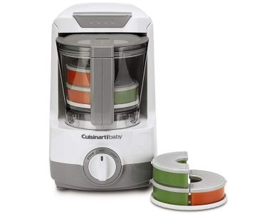 Cuisinart Baby Food Storage Container