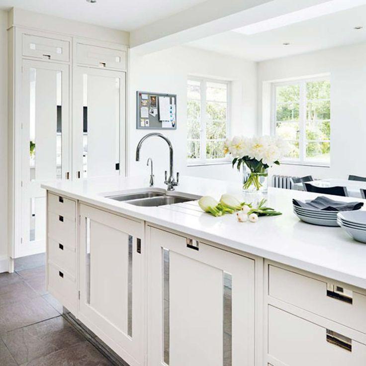 Classic-white-kitchen-Beautiful-Kitchens-Housetohome ~ http://www.lookmyhomes.com/white-kitchen-design-ideas-10-best-photos/