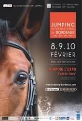 Jumping International de Bordeaux, Aquitaine