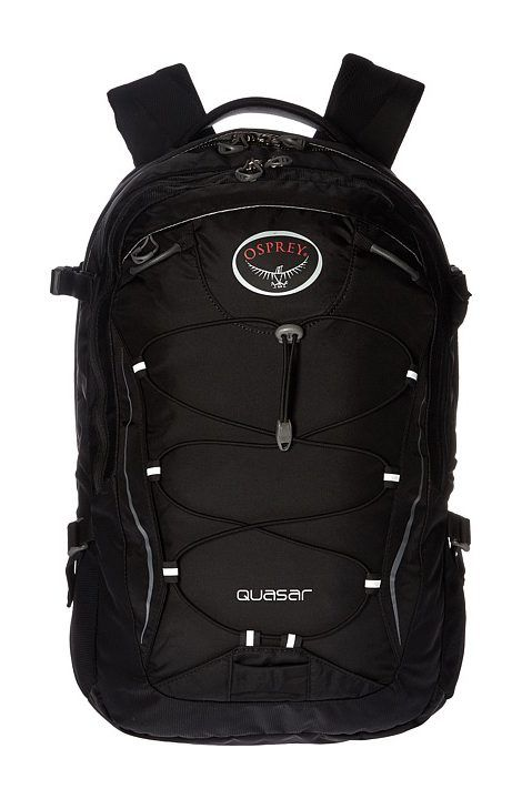 Osprey Quasar (Black) Backpack Bags - Osprey, Quasar, 10000559, Bags and Luggage Backpack, Backpack, Bag, Bags and Luggage, Gift - Outfit Ideas And Street Style 2017
