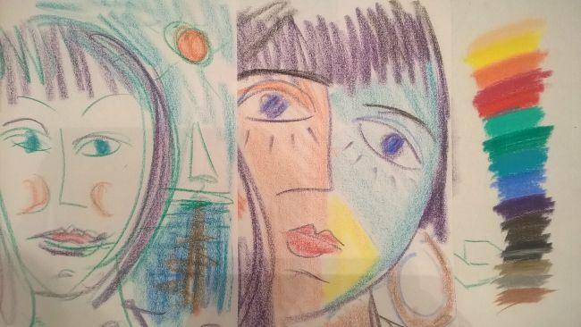 Boya crayons tested by Claudio Fornas - Boya - Just Draw!