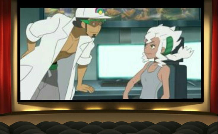 pokemon ash and nebby a mysterious encounter