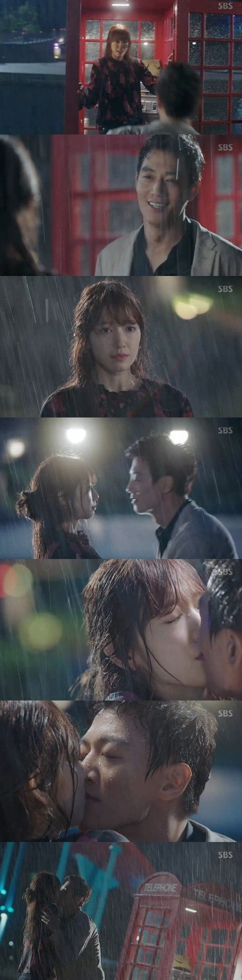 [Spoiler] Added episode 6 captures for the #kdrama 'Doctors'