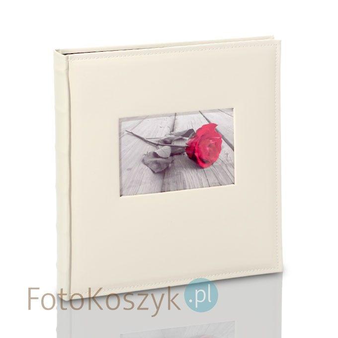 Album Gedeon White XL (tradycyjny 100 czarnych stron) 33x30