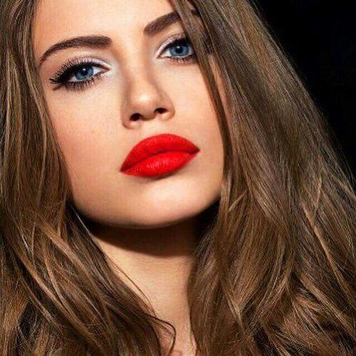 grafika beauty, girl, and long hair