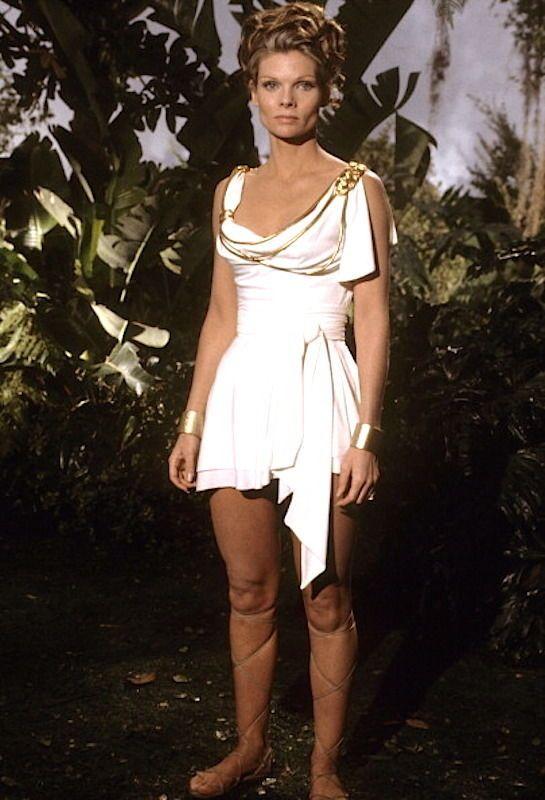 Wonder Woman 1974 Cathy Lee Crosby As Diana, Princess Of -2619