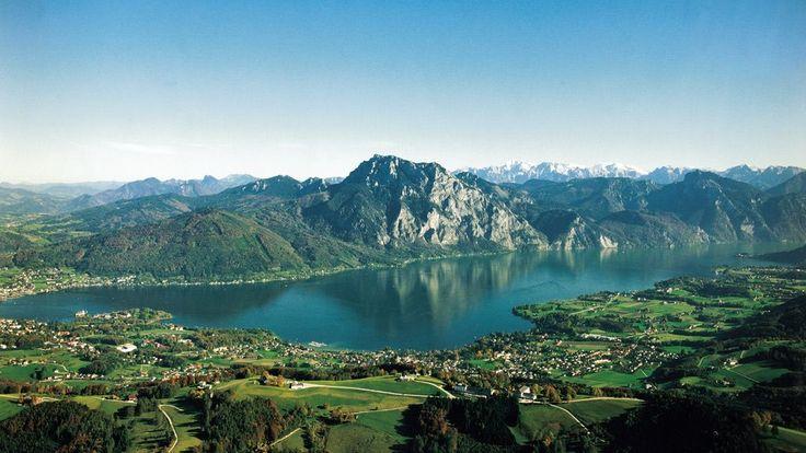 Urlaub Gmunden, Oberösterreich   Tiscover
