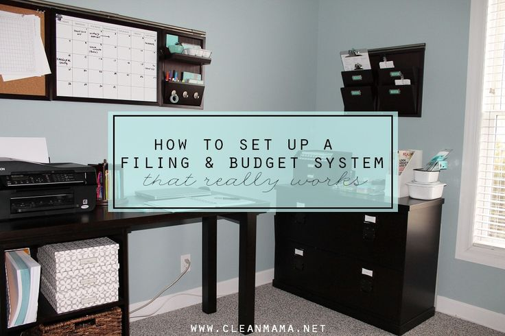 I've had so many requests for an update of my budget system and I finally have one for you today, just in time for the new year! I have implemented a number of budget systems over the past few years and have lots of ideas for what works and what doesn't. There are a couple... (read more...)