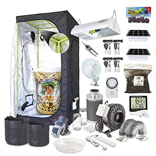 How I Built My Diy Hydroponics System Indoor Grow Kits 400 x 300