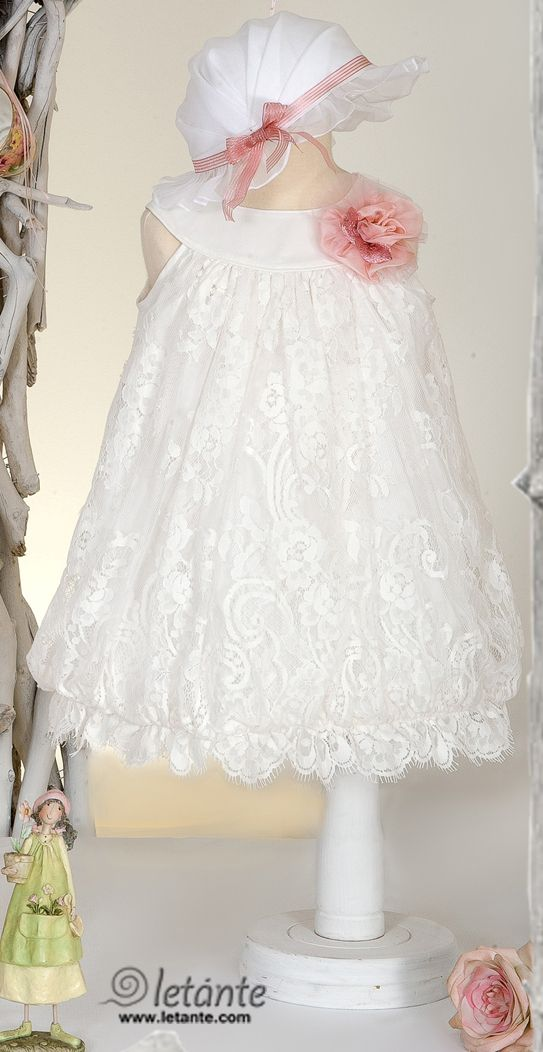 blessing dress idea