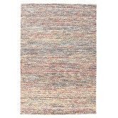 Found it at Temple & Webster - Vali 100% Pure Wool Scandinavian Style Flatweave Rug