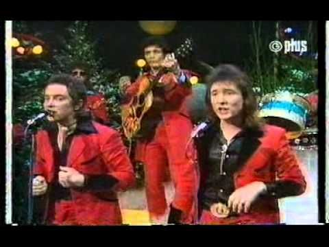 Showaddywaddy - Heavenly - YouTube