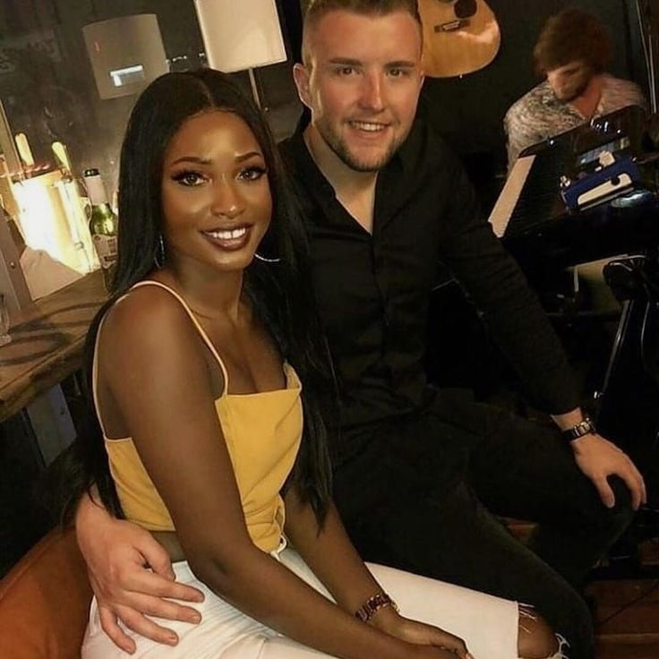 white men love black women | Interracial couples bwwm