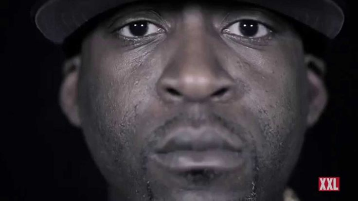 Tony Yayo's G-Unit Reunion Profile Video
