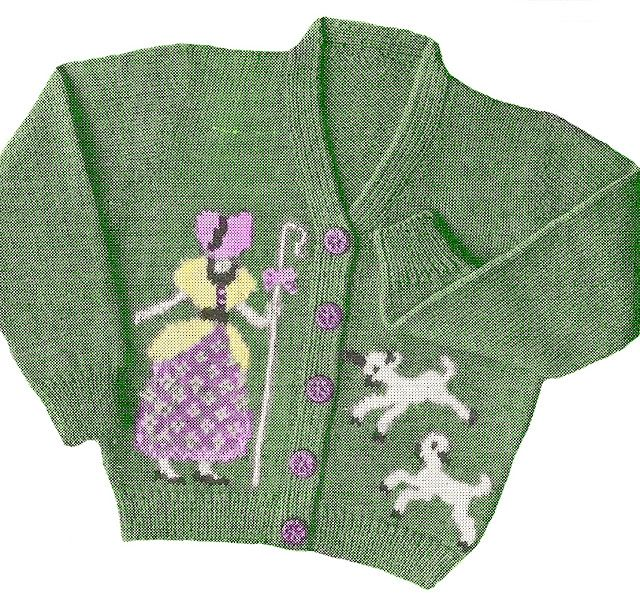 17+ images about Knitting: Childrens Sweaters and ...
