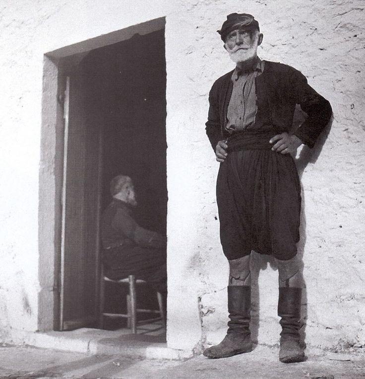Κρήτη, 1927-1939, Nelly's...  Αρχείο Μουσείο Μπενάκη