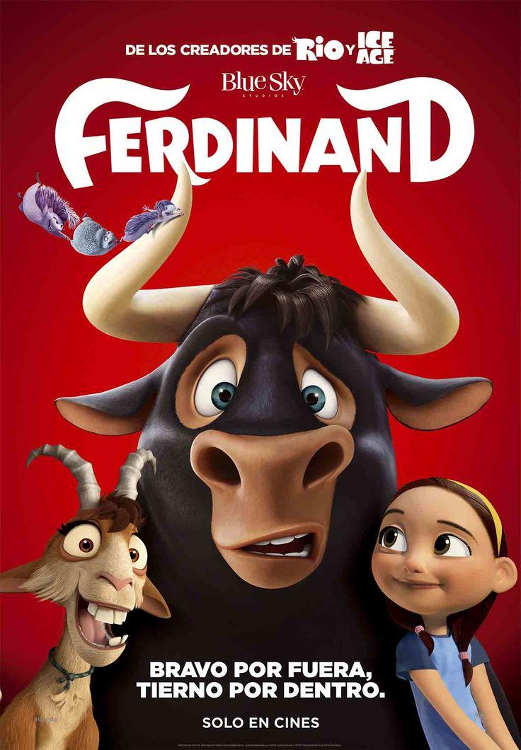 Ferdinand nos da un buen paseo por España a la vez que nos agrada con sus formas. La historia que ideó Munro Leaf os sonará a los algo...
