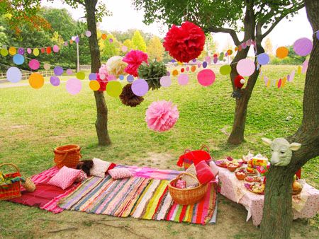 AMOちゃんみたいなかわいいピクニックがしたい!レシピやコーデなど♪ - curet [キュレット] まとめ