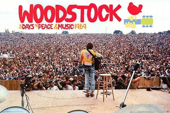 Woodstock #documentary #movie