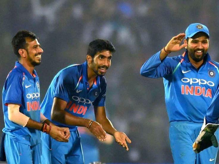 Jasprit Bumrah And Yuzvendra Chahal Are Ready For Tests Sunil Gavaskar - NDTVSports.com #757Live