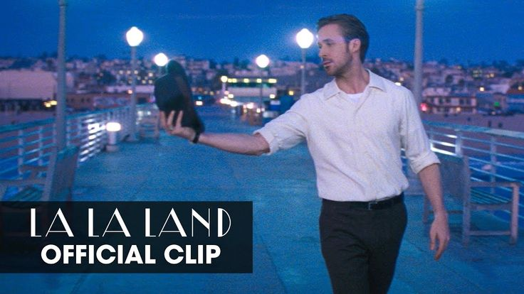 """""""City of stars, are you shining just for me?"""" Watch the brand new #LaLaLand clip and don't miss the film in select cities tomorrow, additional cities December 16."""