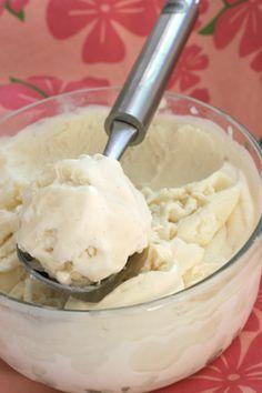 Dondurma - Mastic Gum Ice Cream
