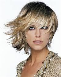 resultado de imagen para como hacer mechas para cabello corto