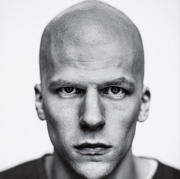 Eisenberg Luthor Batman v Superman