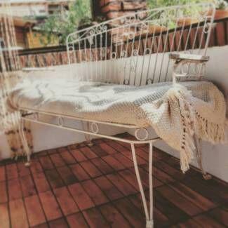 Vintage-Shabby Sitzbank - Optimal für eine Freie Trauung in Hessen - Langen (Hessen) | eBay Kleinanzeigen