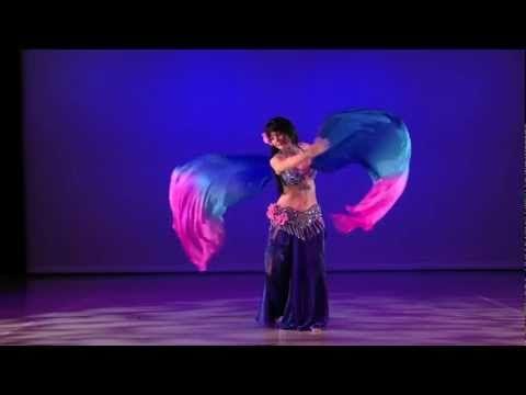 tanabata dance