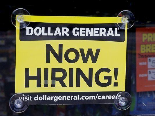 The US retail sector's hurting? Dollar General plans expansion with 400 new jobs