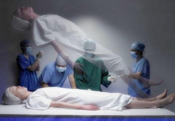 """Uma equipe de psicólogos e médicos associados à Technische Universität de Berlim, anunciou que tinha provado em experiências clínicas, a existência de alguma forma de vida após a morte Este anúncio surpreendente é baseado nas conclusões de um estudo usando um novo tipo de supervisão médica em """"experiências de quase-morte"""", que permitem que os pacientes permaneçam clinicamente mortos por quase 20 minutos antes de serem trazidos de volta à vida."""