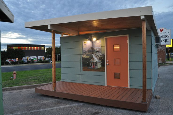 17 best images about backyard art studios on pinterest for Shed guest house kit