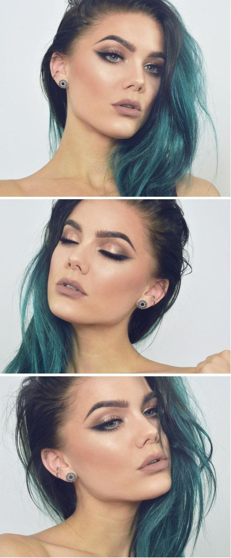 Make-up – Linda Hallberg #2851563 – Weddbook