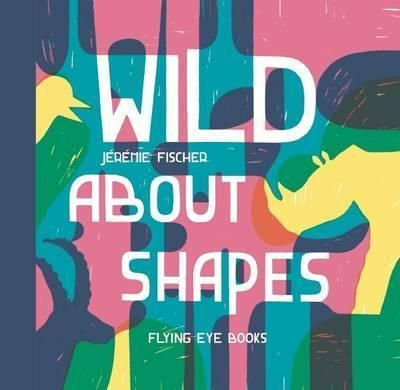 This beautifully crafted book is playfully designed so that animals hide and reveal themselves within pages of overlapping color and alternating pages of printed acetate. From crocodiles and giraffes to snails and mice, each page offers a fresh surprise!