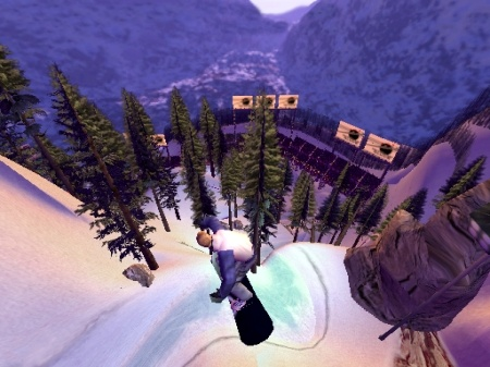 SSX - PS2