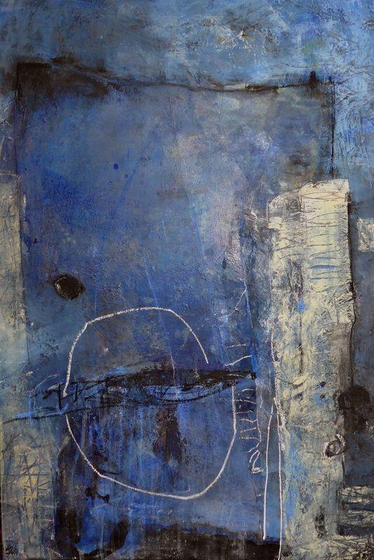 Abstrakte 2017/18 – Anne-Françoise Cart
