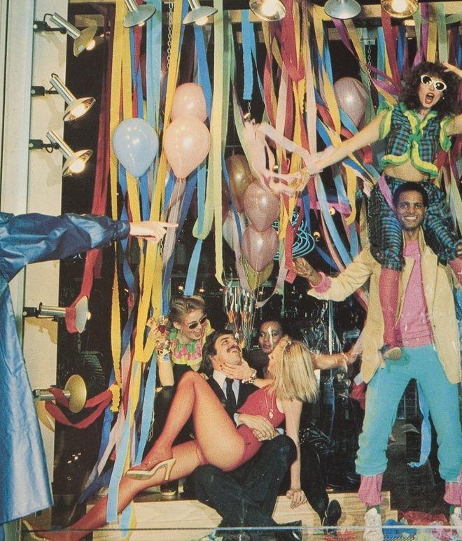 documentaire john casablancas agence mannequins elite 90's 2