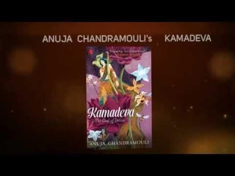 KAMADEVA - The God of Desire - Book Trailer