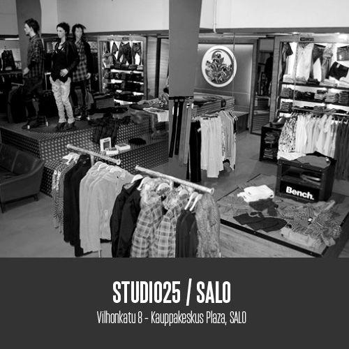 #Studio25Finland #Salo