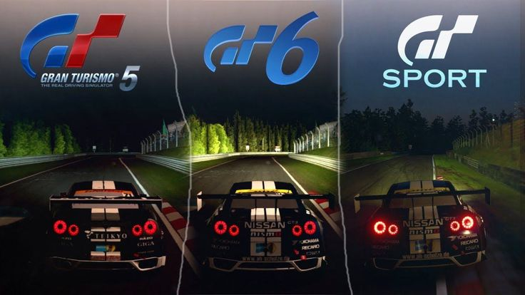 #VR #VRGames #Drone #Gaming GT5 VS GT6 VS GT SPORT [Sound & Graphics Comparison] - Nürburgring Day/Night dragcartv, gran turismo, Gran Turismo Sport, gt sport comparison, gt5, gt5 vs gt6 vs gtsport, gt6, gt6 vs gt sport, gtsport, lamey, nürburgring 24h, nürburgring gp, nürburgring nordschleife, old gen vs next gen, PlayStation 3, playstation 4, Polyphony Digital, racing game, sony computer, sound u0026 graphic comparison, Video Game, vr videos #Dragcartv #GranTurismo #G