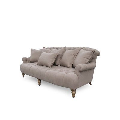 Home Loft Concept 2-Sitzer Einzelsofa Retreat
